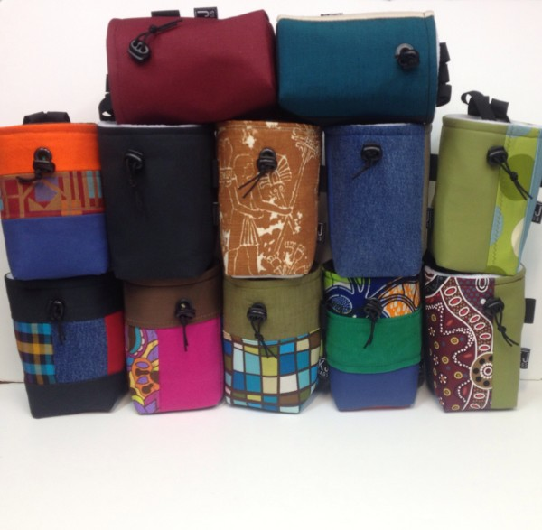 Wholesale Chalk Bags