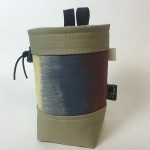Hand-painted Chalkbag